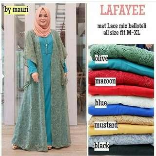 Lafayee set