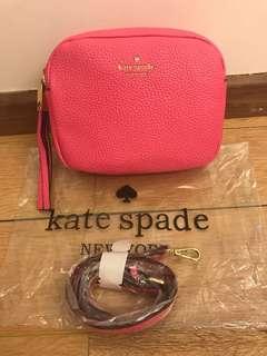 💯 Authentic Kate spade sling bag for let go!!