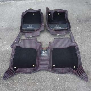 Neo mat for Honda Vezel