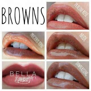 LipSense | Browns