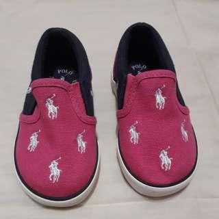 Ralph Lauren Original Shoes