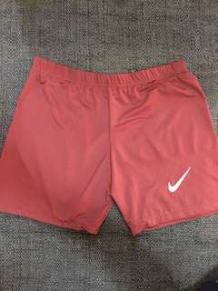 Volleyball short/Cycling