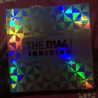 Album B1A4 Ignition