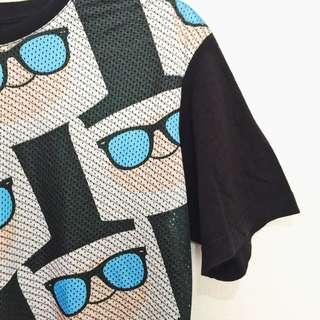 SM Adventure Time Finn Shirt