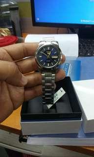 Seiko automatic watch SNKK11