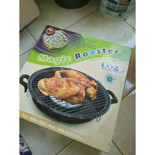 Jual NEW MAGIC ROASTER