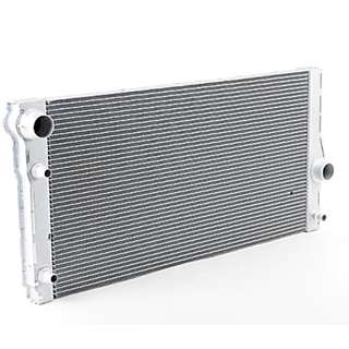 BMW radiator for F series