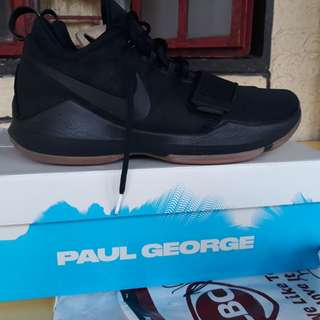 NIKE Paul George 1 Basketball Shoes