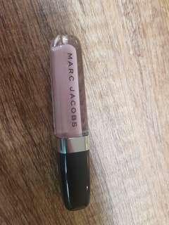 Marc Jacobs lipgloss