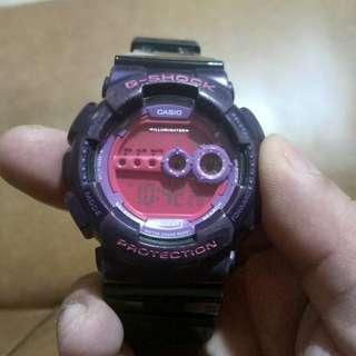 Gshock gd-100sc