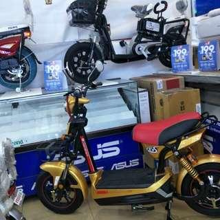 Islano Motor Limited Edision