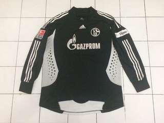 Jersey Schalke 04 GK 2008/2009
