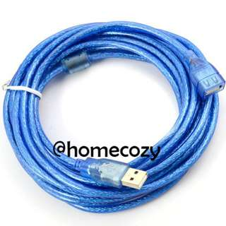 (BN) USB 2.0 Extension Cable - 3m (Brand New)