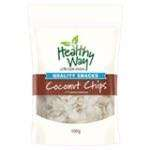 Coconut Chips 100g