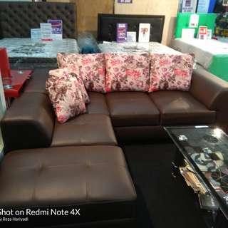 promo sofa L