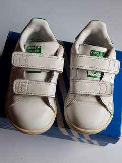 SOLD -Adidas Stan Smith for Baby Girl