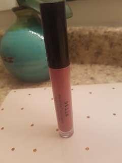 Stila Liquid Lipstick in 'Patina' - like new