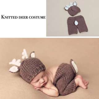 baby photograph props