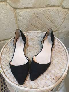 The Perfect Flats