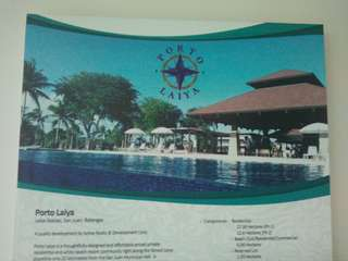 Porto Laiya Beach Resort and Residetial