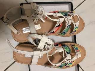 Primark flat sandal