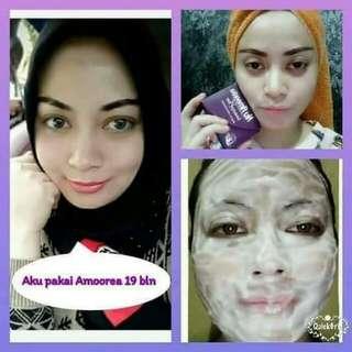 Nu Amoorea beauty bar dan beauty plus bar