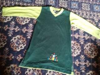 T.shirt muslimah for girl