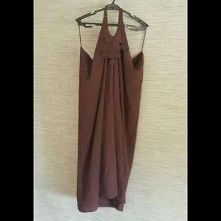 Jasmine Di milo luxury dress