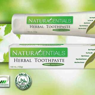 Naturacentials