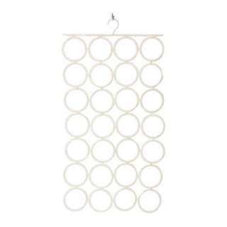 IKEA KOMPLEMENT Multi-use hanger, white