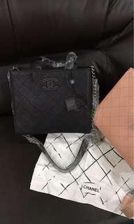 Premium Chanel Hampton Tote