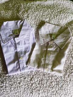 SOLD -Old Navy Polo (bundle)