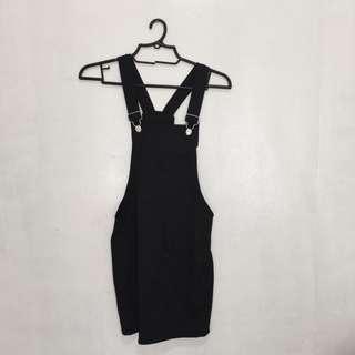 Jumper Skirt/Dress