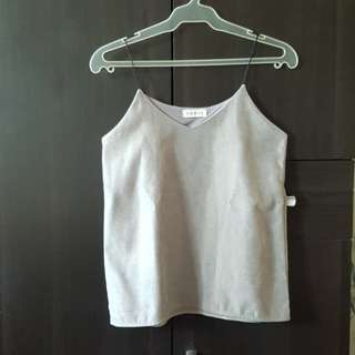 Grey Top (Free Shipping)