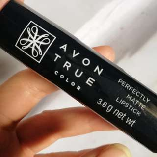 Brand New Lipstick