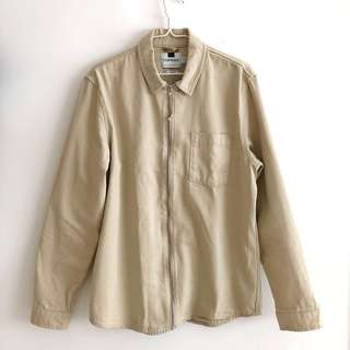 Topman over shirt Size M made in Turkey