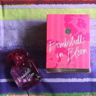 Victoria Secret Bombshell Perfume