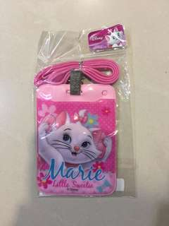Disney Marie Cat Name Tag