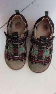 Strite Ride Boys shoes