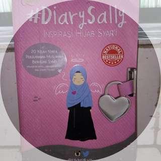 #DiarySally