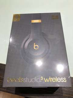 Beats Studio 3 wireless apple not solo