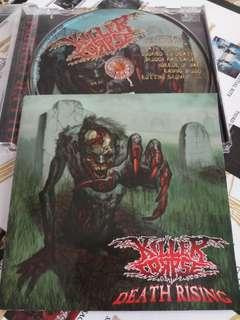 Killer Corpse - Death Rising