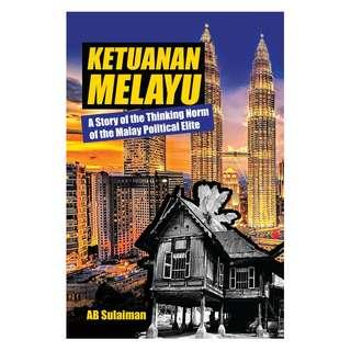 Ketuanan Melayu