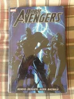 Dark Avengers Omnibus
