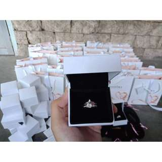 2in1 crown ring