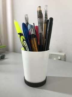 Limited Edition Oreo Pen Holder