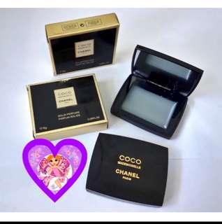 Chanel Coco Solide Parfume