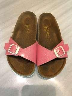 Birkenstock 涼鞋 size 33