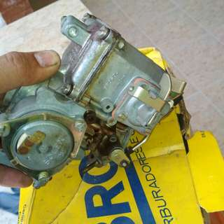 volkswagen beetle carberator n part