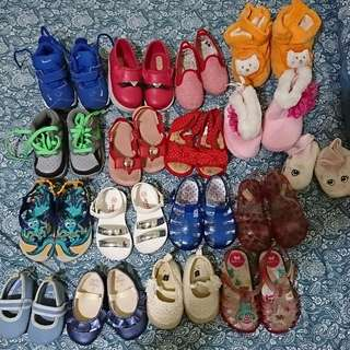 Baby- Toddler shoes